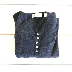 2 PLY CASHMERE SWEATER by VALERIE STEVEN'S